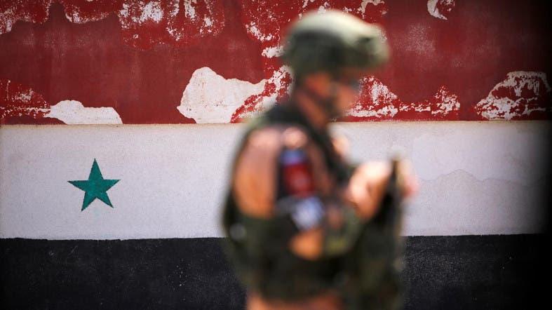 Αποτέλεσμα εικόνας για zones descalation syrie