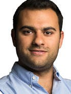 Zeid Hreish
