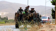 Security reinforcements sent to Lebanese Christian town of Al-Qaa