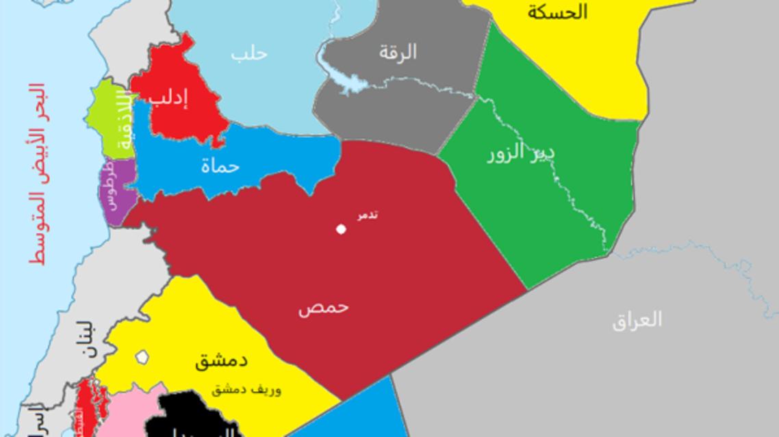 مناطق امن سوریه احتمالا شامل حمص خواهد شد