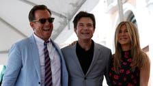 'Arrested Development' actor Jason Bateman receives Hollywood star