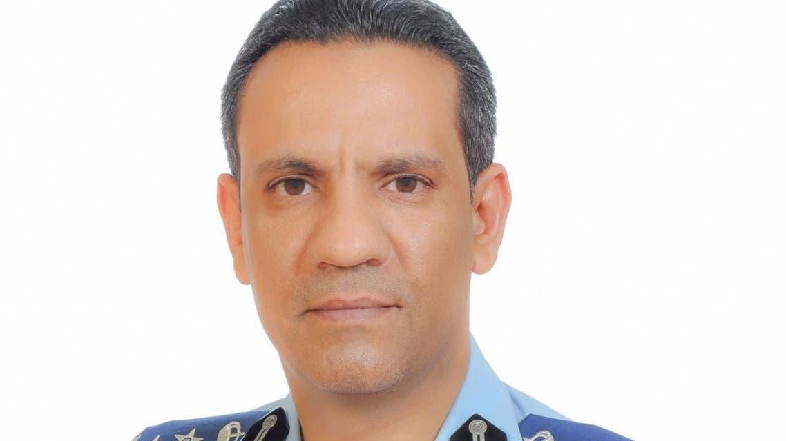 تركي بن صالح المالكي