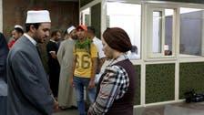 Al-Azhar takes up anti-terrorism fight through kiosk on Cairo metro station
