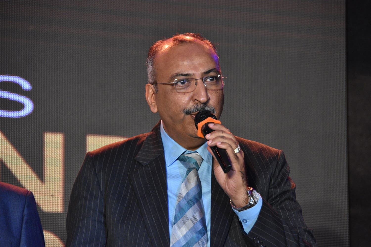 Nilesh Mandlewala is the founder and president of Donate Life, which has so far procured 494 organs to help patients. (Supplied)