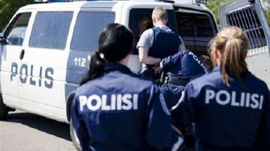 فنلندا.. تفتيش مبانٍ جديدة في تحقيق حول حادث الطعن