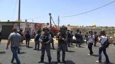 اسرائیلی فوج کا مسجد اقصی کے اطراف نمازیوں پر دھاوا