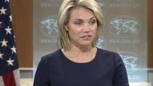 ٹرمپ اور ٹیلرسن کے بیانات میں تضاد ، امریکی وزارت خارجہ کی وضاحت