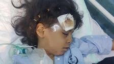حوثیوں کی گولہ باری سے سعودی خاتون اور دو بچیاں زخمی