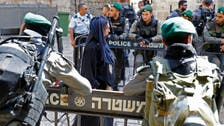 Gates to al-Aqsa Mosque reopen with no age restrictions