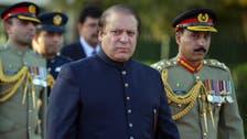 TIMELINE: The three-time rise and fall of Pakistan's Nawaz Sharif
