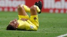 Galaxy sign Dos Santos on transfer from Villarreal