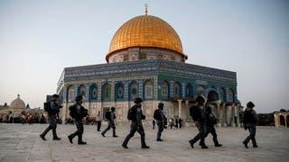 غضب في فلسطين.. موقف أميركا حول القدس