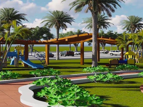 استئناف العمل في مشروع تطوير حي المسورة بمحافظة القطيف