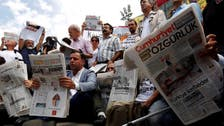 Turkey court orders release of seven suspects in Cumhuriyet trial