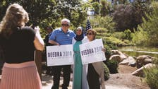 Muslim-American Deedra Abboud running for US Senate: 'People want change'