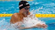 Russians take triple gold in Budapest; Manuel beats Sjostrom