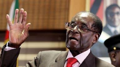 الحزب الحاكم في زيمبابوي يدعو موغابي للرحيل