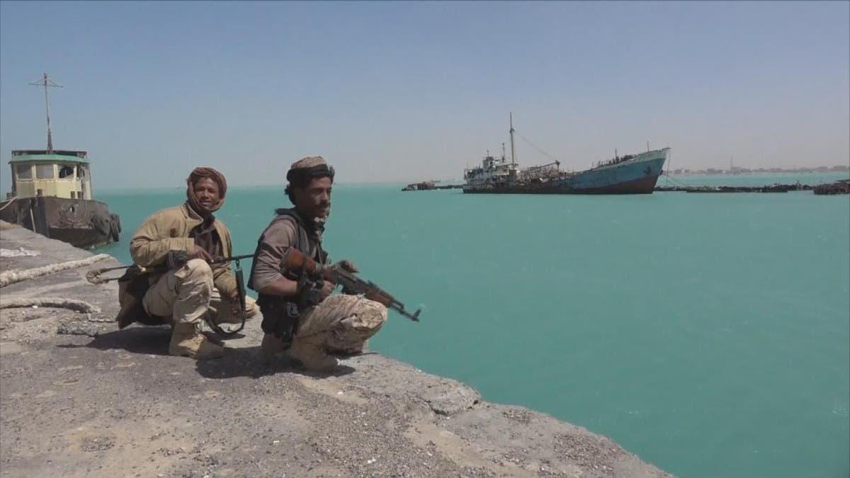 اليمن.. ورشة حوثية بإشراف خبراء إيرانيين لتفخيخ القوارب وتهديد الملاحة