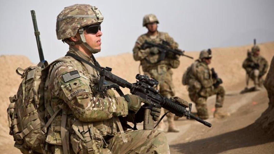 1000 نیروی امریکایی و ایتالیایی در فراه افغانستان مستقر شدند