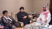 عراق کے شعلہ بیان رہ نما مقتدیٰ الصدر کی 11 سال کے بعد سعودی عرب آمد