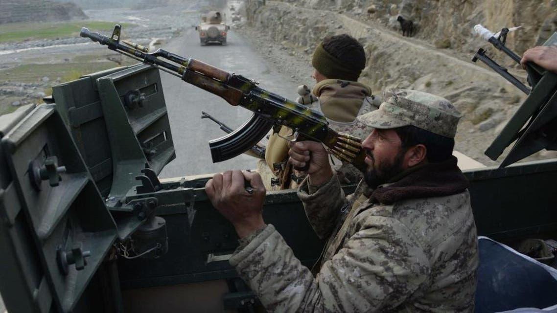 تلفات سنگین بر گروه طالبان در ولایتهای مختلف افغانستان