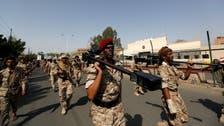 التحالف يقصف مواقع الميليشيات في عمران وصعدة والجوف