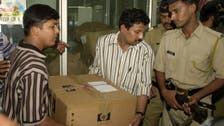 Indian coast guard makes record 1.5 ton heroin bust