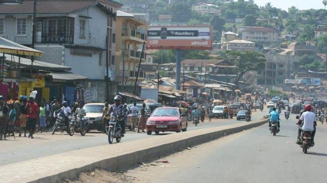 سيراليون