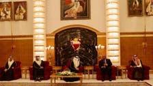دہشت گردی کے سرچشموں کو ختم کرنا ہوگا: شاہ بحرین