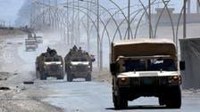 عراق : تلعفر آپریشن میں الحشد الشعبی ملیشیا کو شرکت کی اجازت