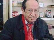 وفاة المخرج الجزائري يوسف بوشوشي عن 77 عاما