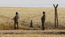 Turkey detains soldiers 'who beat Syrians on border': Army
