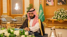Qatari Emir calls Saudi Crown Prince showing interest in talks