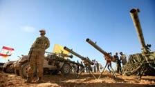 شام اور اسرائیل کے درمیان ہائی الرٹ کی صورت حال، حزب اللہ کے ہاتھ بندھے ہوئے
