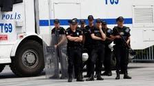 گولن نیٹ ورک سے تعلق کے شبے میں 300 ترک فوجیوں کے وارنٹ جاری