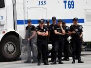 """اعتقال أكثر من 1000 تركي بتهم """"إرهابية"""" متنوعة"""