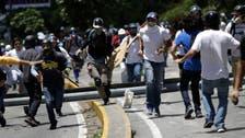10 قتلى في فنزويلا.. وواشنطن تتوعد مادورو بعقوبات