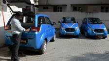 Despite roadblocks, India races to become a nation of electric cars