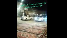 """سعودی عرب میں شادی کی """"انوکھی ترین"""" تقریب"""