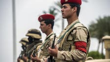 Egypt's army, the biggest in Middle East, stands ready amid escalating Libya tensions