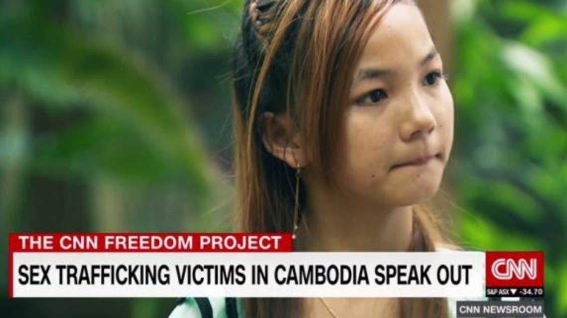 كمبوديا وانتهاكات الأطفال