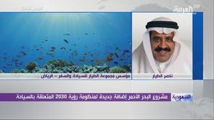 ترقب امتيازات للمستثمرين العالميين بمشروع البحر الأحمر