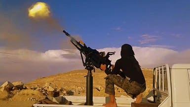 سوريا.. التحالف يستعيد الأسلحة من فصائل في الجيش الحر