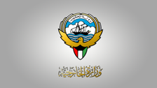 الكويت تشيد بالمساعي الأميركية لحل القضية الفلسطينية