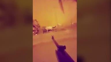 فيديو.. سفاح القطط بجدة يثير موجة غضب ومطالبة بمحاسبته