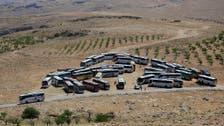 النصرہ محاذ اور حزب اللہ کے درمیان قیدیوں کے تبادلے کا عمل مکمل