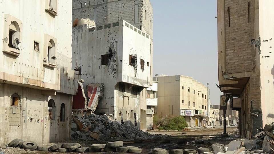 القضاء على مهندس العمليات الإرهابية شرق السعودية
