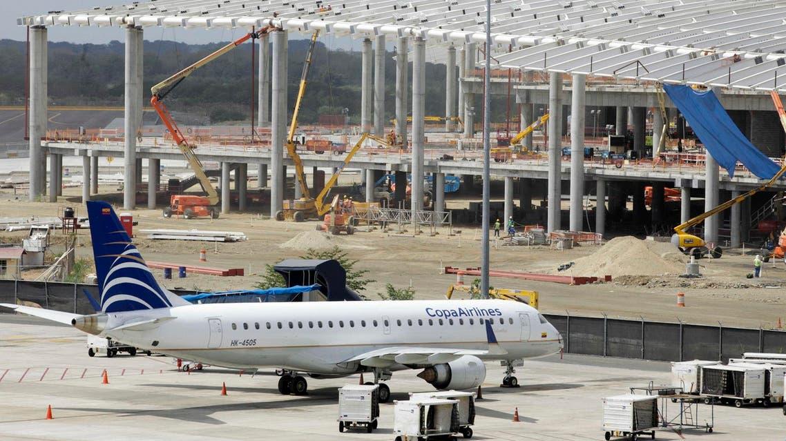 Copa Airline Panama