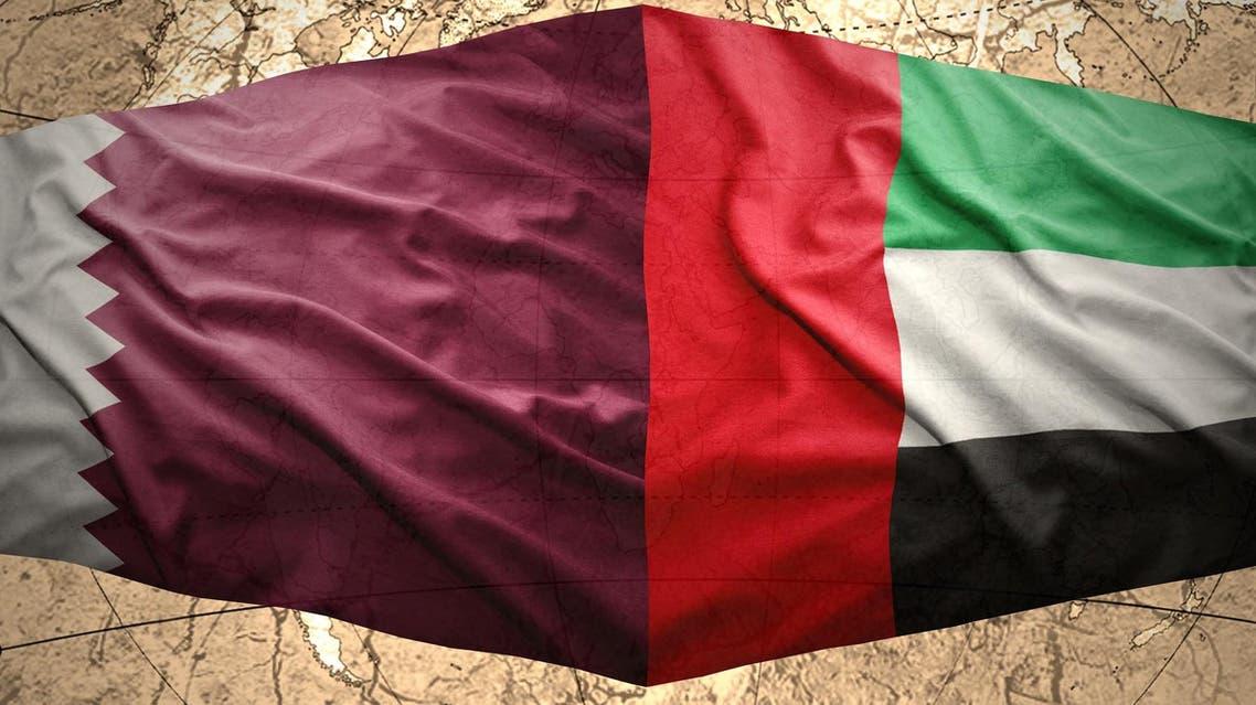 uae qatar shutterstock