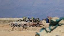 Prisoner exchange between Nusra, Hezbollah militias begins
